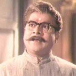 KA Thangavelu Tamil Actor