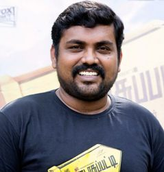 Kaali Venkat Tamil Actor