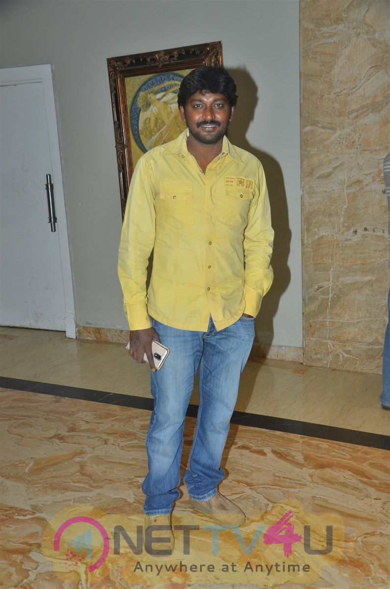 Kabali Movie Success Press Meet Exclusive Photos