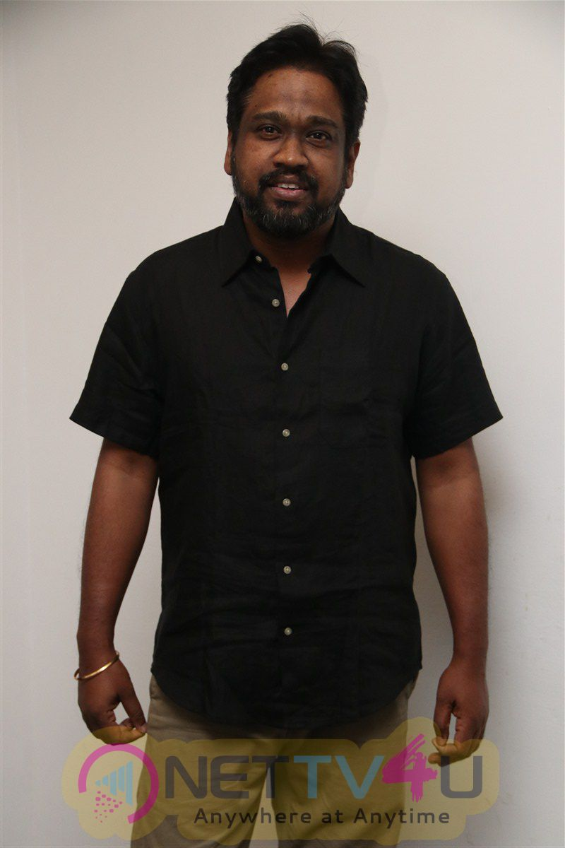Kadavul Irukaan Kumaru Movie Press Meet Exclusive Photos Tamil Gallery