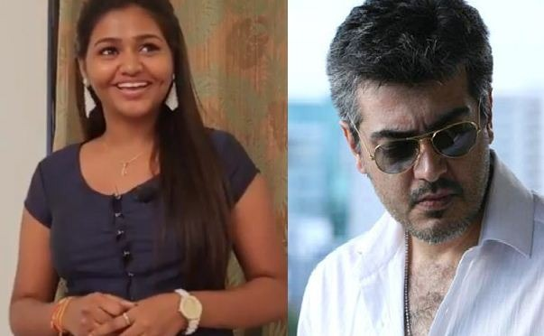Kadhal Mannan Child Artist Wants To Share The Screen Space With Ajith!