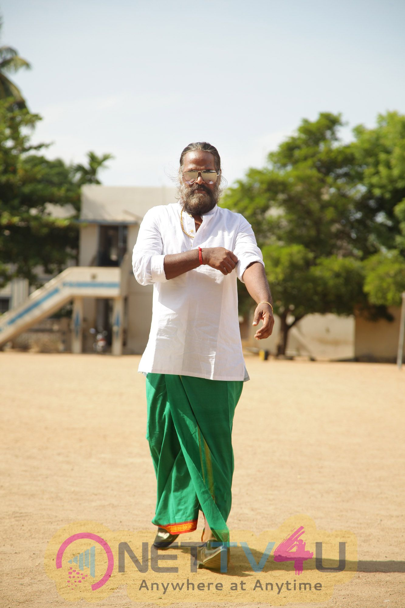 Kadhir New Tamil Movie Exclusive Photos & Working Stills Tamil Gallery