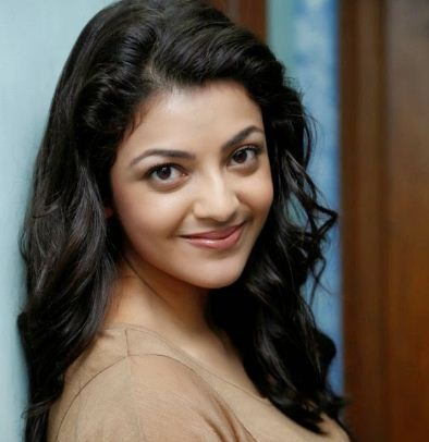 Kajal Aggarwal Donates Her Eyes After Performin..