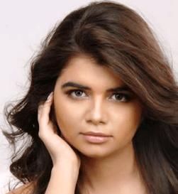 Kajol Tyagi Hindi Actress
