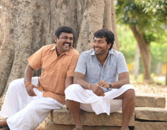 Kalaiyarasan To Team Up With Kaali Venkat, Once Again!