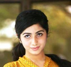 Kalyani-Telugu Telugu Actress