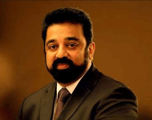 Kamal Haasan Speaks Of His Movie Sabash Naidu