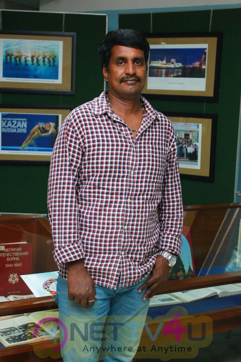 Kannada Film Festival Inauguration Delightful Stills