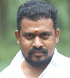 Kannan Thamarakkulam Malayalam Actor