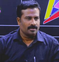 Kannur Vasutty Malayalam Actor
