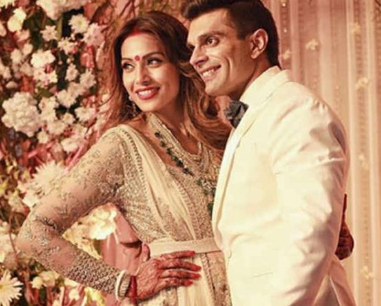 Karan Singh Grover And  Bipasha Will Be Seen On Kapil's Show!