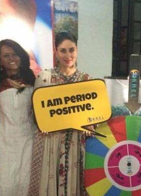 Kareena Clears Her Pregnancy Rumors!