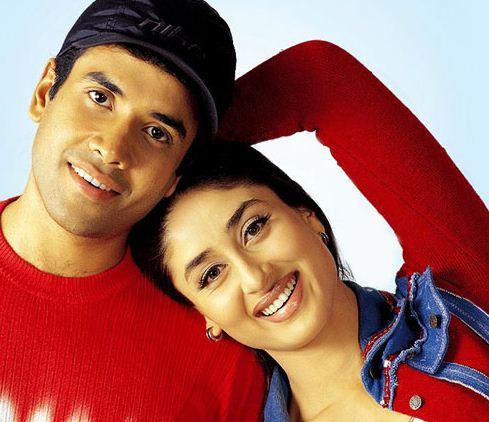 Kareena Kapoor Visits Tusshar!