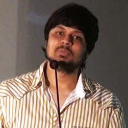 Karthik Acharya Tamil Actor