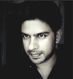 Karthik Mallur Kannada Actor