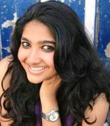 Karthika Murali Malayalam Actress