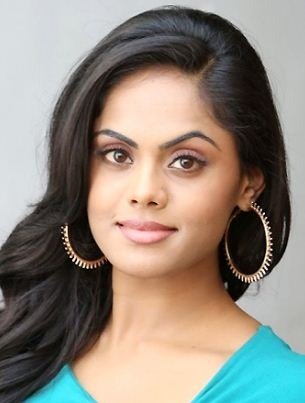 Karthika Nair To Appear In A TV Series?