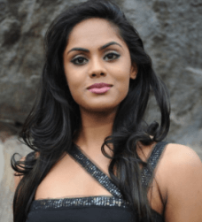 Karthika Nair Tamil Actress