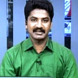 Karthikeyan Tamil Actor