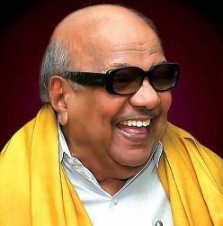 Karunanidhi Tamil Actor