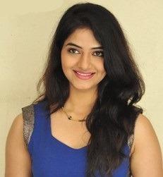 Kashmira Kulkarni Telugu Actress