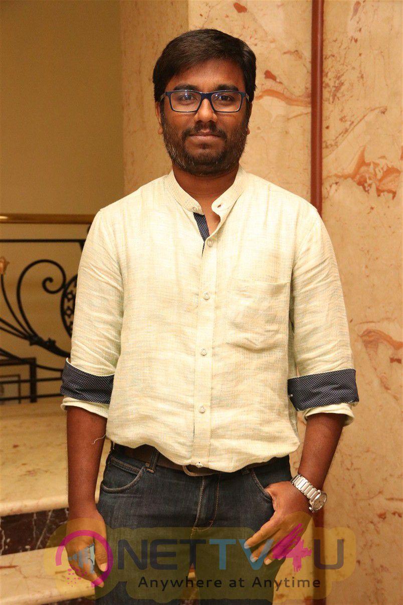 Kashmora Movie Press Meet Exclusive Photos