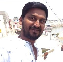 Kasi Tamil Actor
