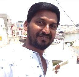 Kasi Tamil Actor