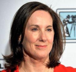 Kathleen Kennedy English Actress