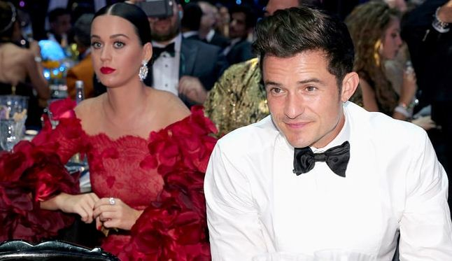 Katy Perry Likes To Have Children!