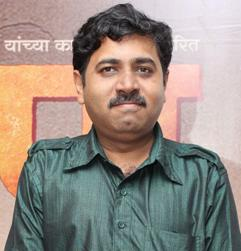 Kaushal Inamdar Hindi Actor