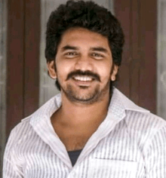 Kavin Tamil Actor