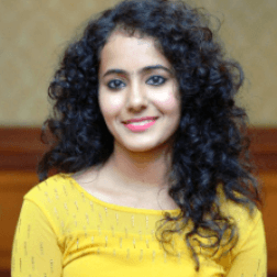 Kavya Ajit Tamil Actress