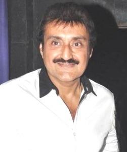 Kawal Sharma Hindi Actor