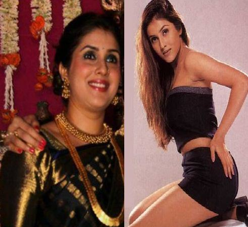 Keerthi Reddy Is Still Glamorous!