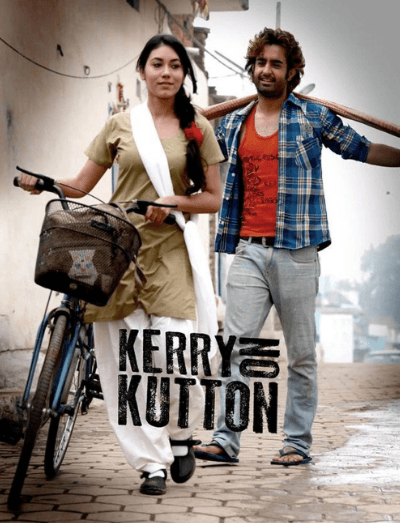 Kerry On Kutton Movie Review