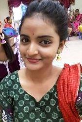 Keshvini Saravanan Tamil Actor