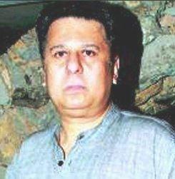 Ketan Raste Tamil Actor