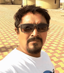 Kiran Giri Hindi Actor