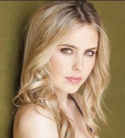 Kirsten Comerford English Actress