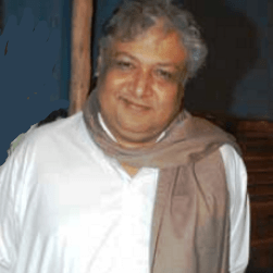 Kirti Kumar Hindi Actor