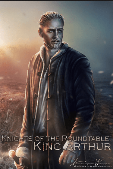 Knights of the Roundtable: King Arthur Movie Review English Movie Review