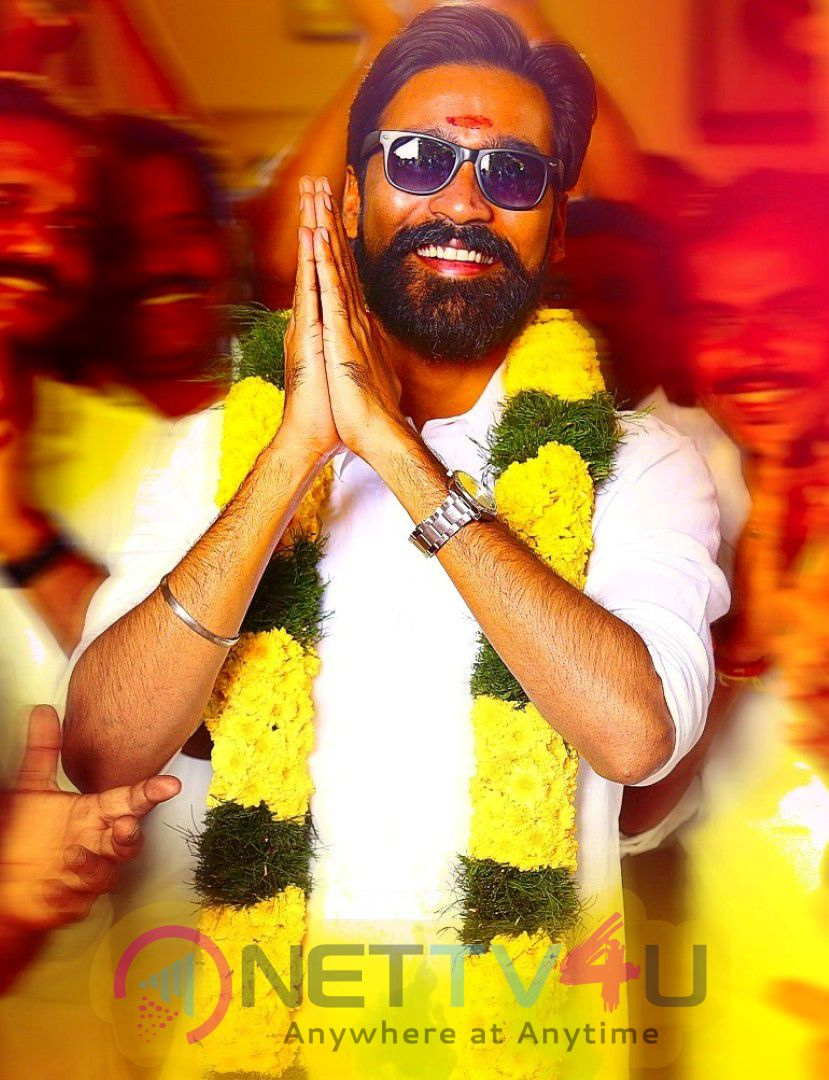 Kodi First Look HD Poster Release