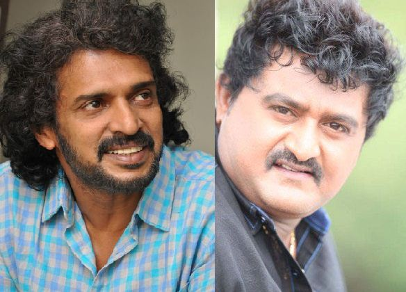 Komal Joins Uppi!