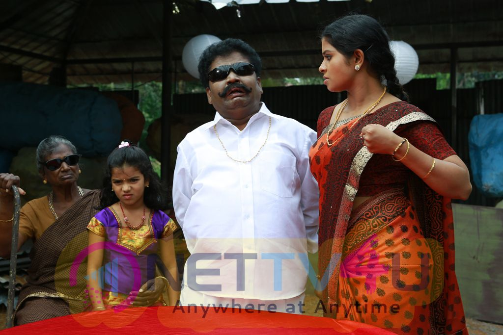 Konjam Konjam Tamil Movie Stills