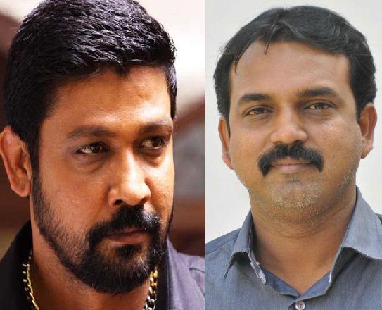 Koratala Siva's Favorite Villain Not In Janatha Garage!