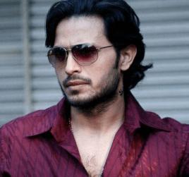 Kranti Prakash Jha Hindi Actor