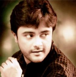 KRG Sharad Tamil Actor