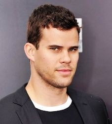 Kris Humphries English Actor