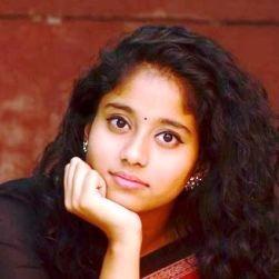 Krisha Kurup Tamil Actress